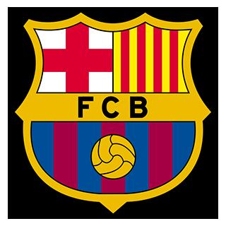 Supportside for FC Barcelona - fcbarca.dk
